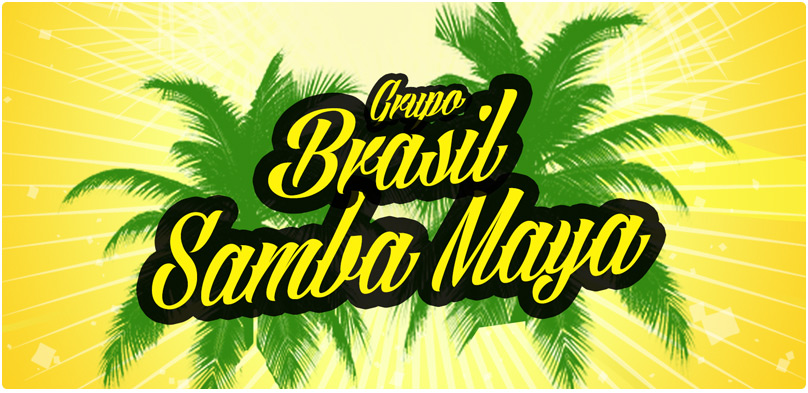 Samba-Maya - Featured