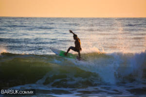 Backyard Surf Tournament