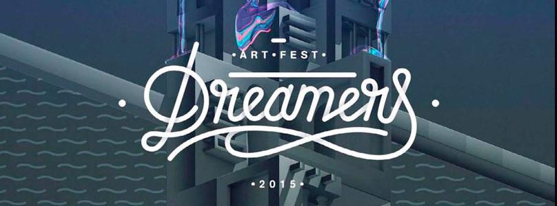 Dreamers Art Fest 2015