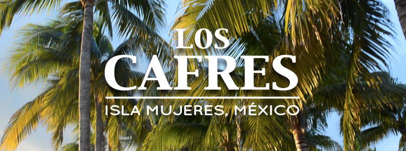 Los Cafres en Isla Mujeres