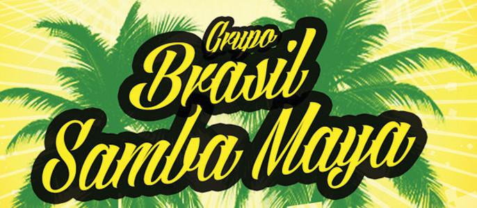 Grupo Brasil Samba Maya