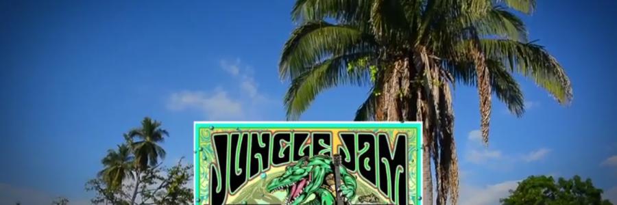 Jungle Jam 2017