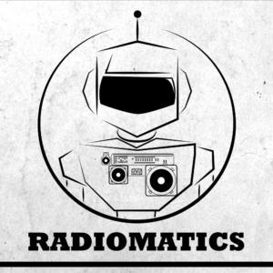 Radiomatics LogoMonterrey, Mexico