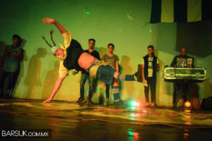 Pinar Boy Breakdance